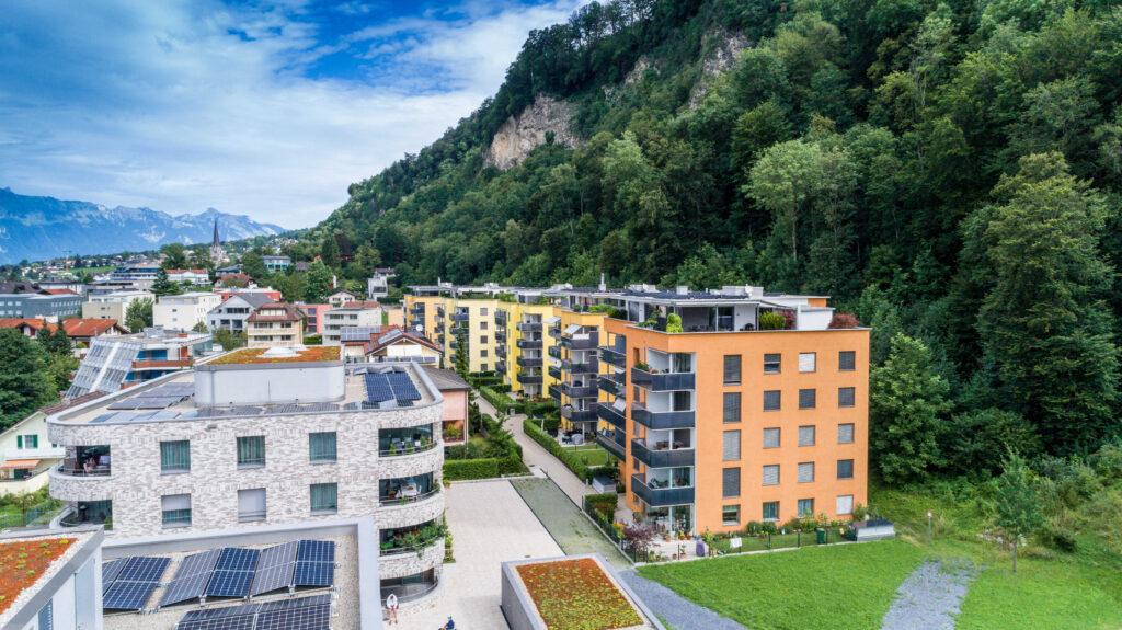 Immobilienfotografie Schweiz